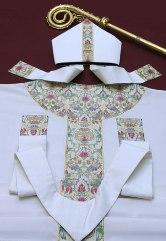 Bishop's vestments