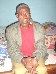 Pa Boniface Kwe