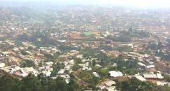 Bamenda Town