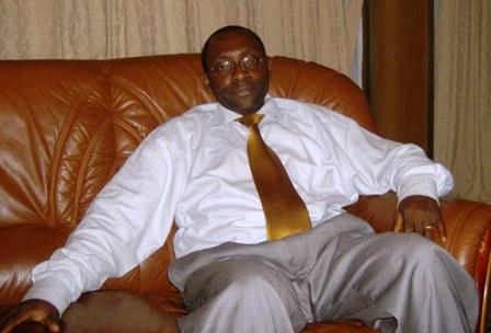 Dr Ernest Molua_4