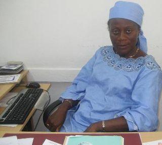 Dr Fon Elizabeth