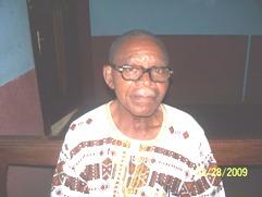 Pa Augustine Paul Valembe-Bonjonjo