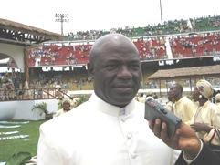 Mgr Paul Nyaga
