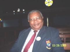 Augustine Njotsa