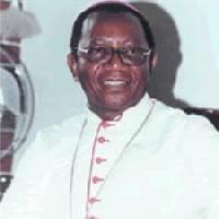 Archbishop Victor Tonye Bakot