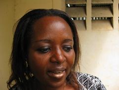 Maureen Kimbi