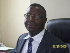 Mr. Tobias Ndze Wongbi =Banker