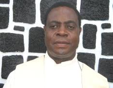 Fr Edward Ngalame