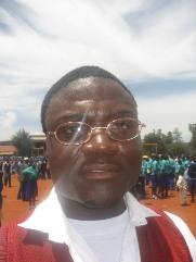 Conrad Ngong Fonkwa