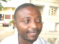 Francis Ntoh