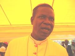 Mgr. Samuel Kléda, NECC Vice President