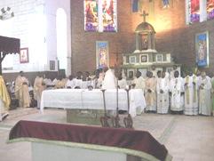 Synod Mass