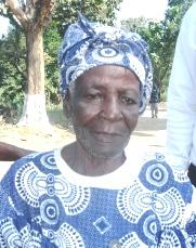 Mama Elizabeth Enyibe