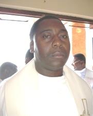 Fr. Cyprian Tatah