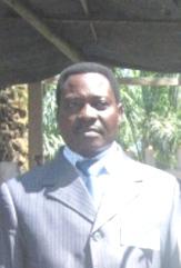Mr. Samuel Orok D.O Ako