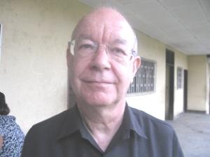 Dr. Klaus Peter Treydte