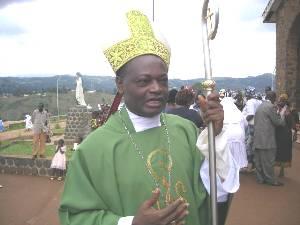 Bishop Nkuo