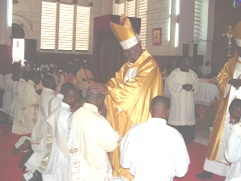 Ordination 8 Dec