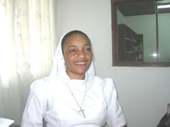 Sister Jacky