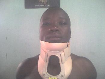 Br Martin after assault