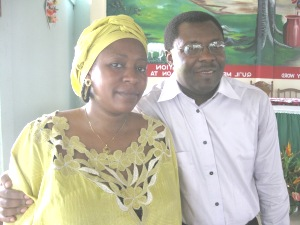 Mr&Mrs Kola