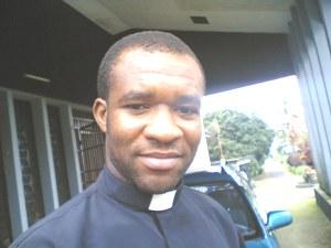 Fr Casimir