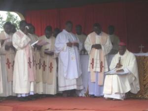 Renewal of Priestly Vows