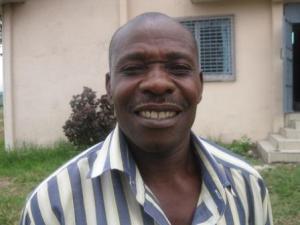Mr. Augustine Akwarandum