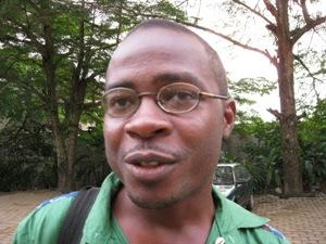 Joel Ngompe