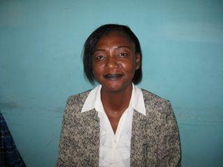 Irene Mamaga