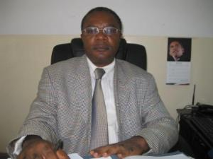 Dr. Victor Njie Mbome