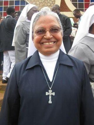 Sr. Annetta Saldanha