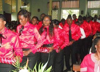 Choir Bssadi