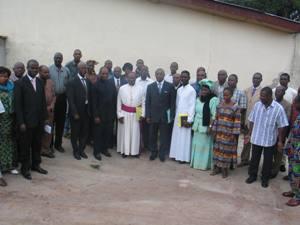 Seminar participants (5)