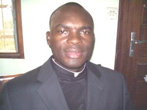 Fr. Giles