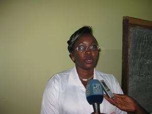 Dr. Mafuta
