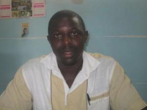 Mr. Noel Djoumessi Anangfac