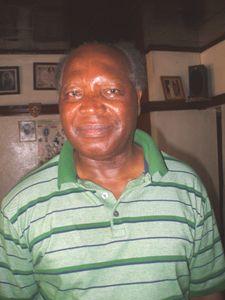 Dr Anthony Ndi