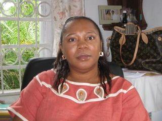Mrs. Francisca Biaka Hongla Ngobalolege