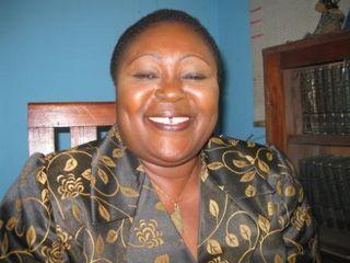 Mme. Becky Efoe Limunga