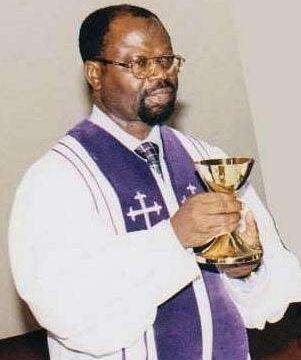 Late Rev. Bame Bame