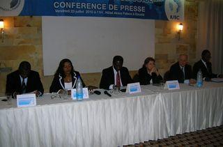 Conférence ASAC