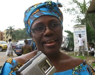 Dorothy Fongum