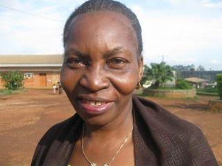 Mami Mary Mbinkar