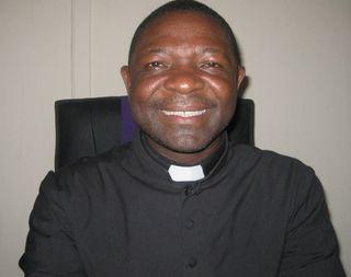 Fr Christopher Geh Kum