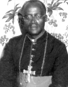 Mgr. Thomas Nkuissi
