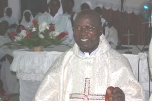Fr. Clement Njawel