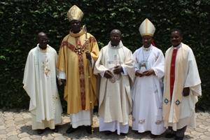 Fr. Clement 2