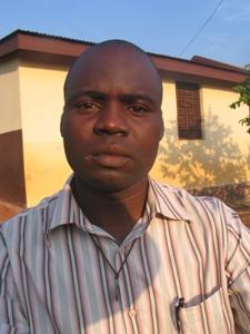 Christopher Noreka