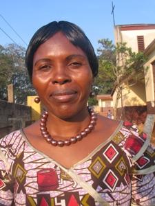 Paulette Banseka